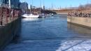 [날씨] 사흘째 한파, 한강 곳곳 얼음...서해안·제...
