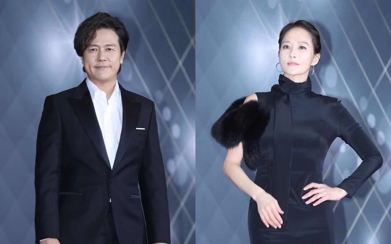 '2018 SBS 연기대상', 영예의 대상은 '키스 먼저' 감우성·김선아 (종합)
