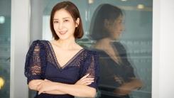 """유호정 """"엄마·배우 병행, 늘 응원해주는 남편 이재룡이 큰 힘"""""""