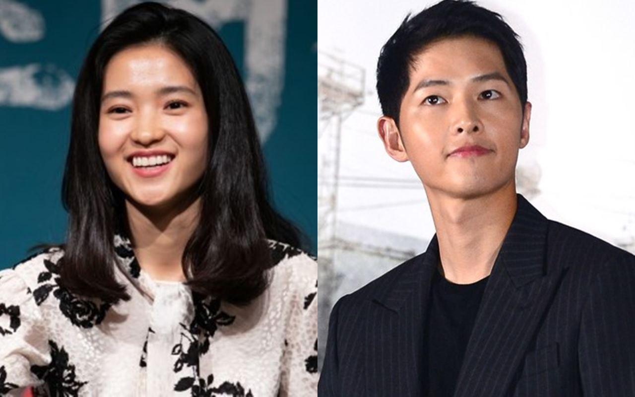 """김태리 측 """"'승리호' 제안 받고 검토 중""""...송중기 만날까"""