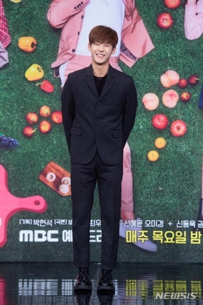 """비투비 측 """"이민혁, 2월 7일 의경 비공개 입대"""" (공식)"""