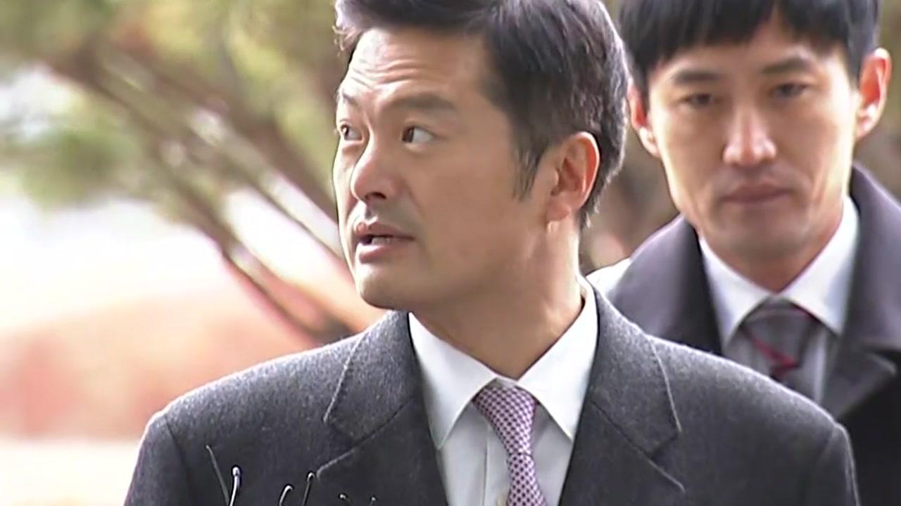 검찰, 김태우 해임 결정...법정 다툼 예고