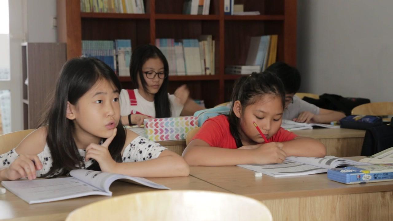 한국-베트남 가정 자녀 위한 한글학교