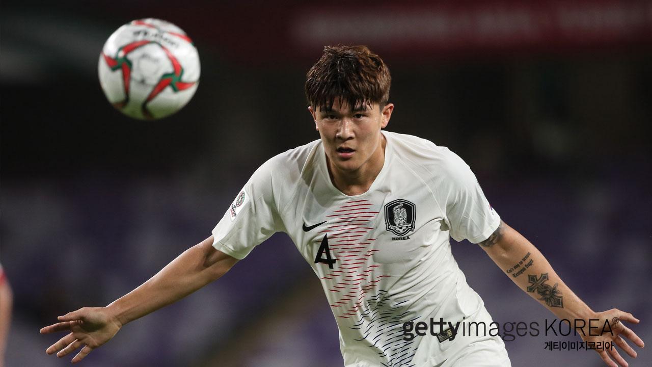 한국, 키르기스스탄 꺾고 아시안컵 16강 진출 확정