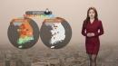 [날씨] 서울 초미세먼지 주의보...내일도 뿌연 하늘