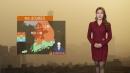 [날씨] 수도권 초미세먼지 주의보...내일도 대기...