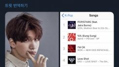 빅스 혁, 첫 자작곡 아이튠즈 K팝차트 톱10 등극…글로벌 인기