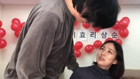 """""""우리 아기~""""…이효리♥이상순 부부, 여전히 달달한 근황"""