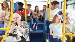 룩셈부르크, 세계최초로 대중교통 무료화 선언… 내년 시행