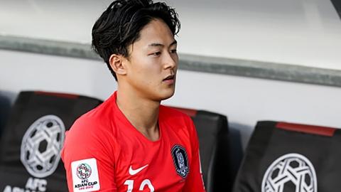 """김병지 """"물병 안 차본 선수 없어…이승우, 성장 과정"""""""
