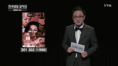[한국영화 걸작선] '301 302'