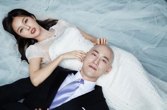 '두산家입성' 조수애, 결혼 한 달 만에 임신설까지