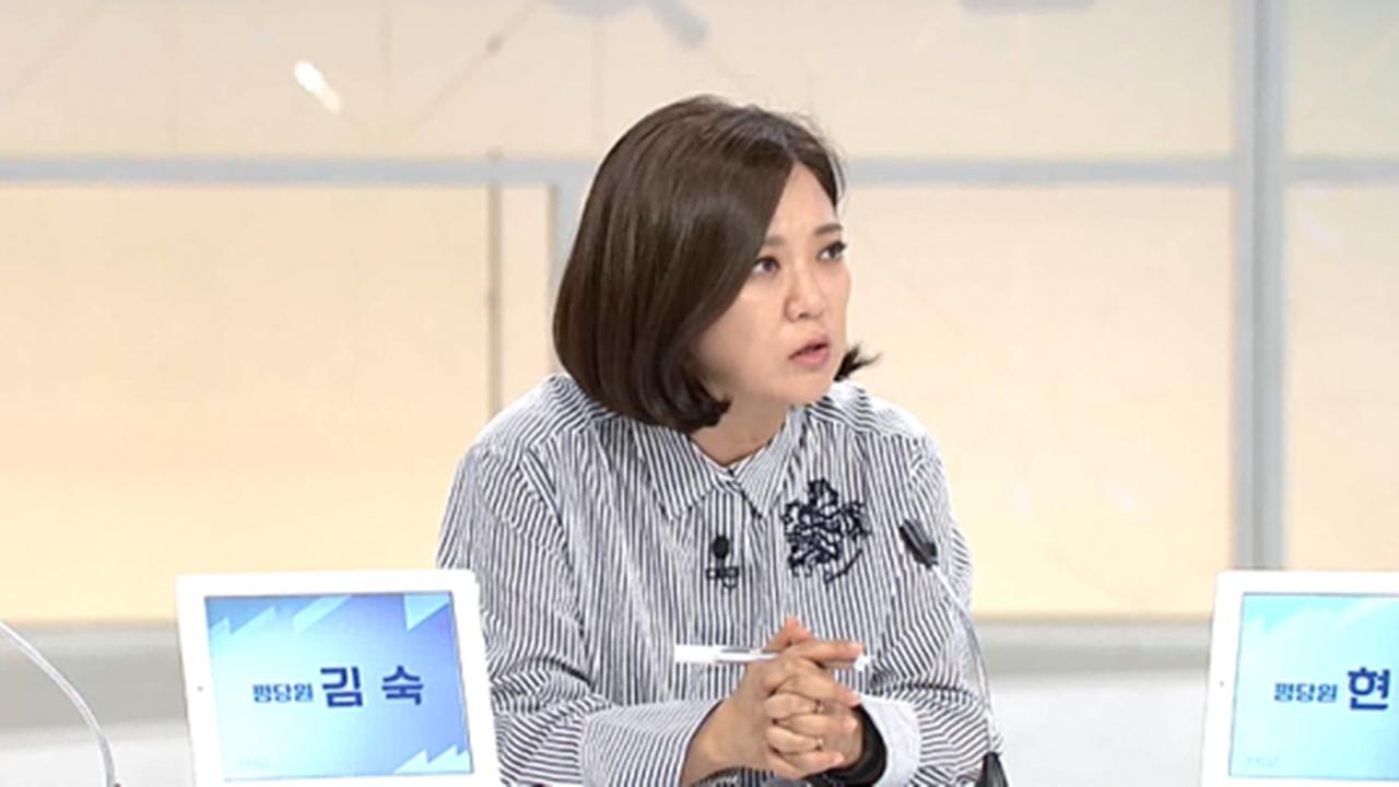 김숙, 오늘(21일) 모친상...깊은 슬픔 속 빈소 지켜