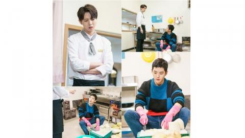 '최고의 치킨' 주우재, 본격 '뺀질이 양홍석 갱생 프로젝트' 시작