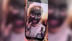 얼굴 까맣게 칠하고 흑인 비하 美 대학생, 학생회 퇴출에 학교 조사