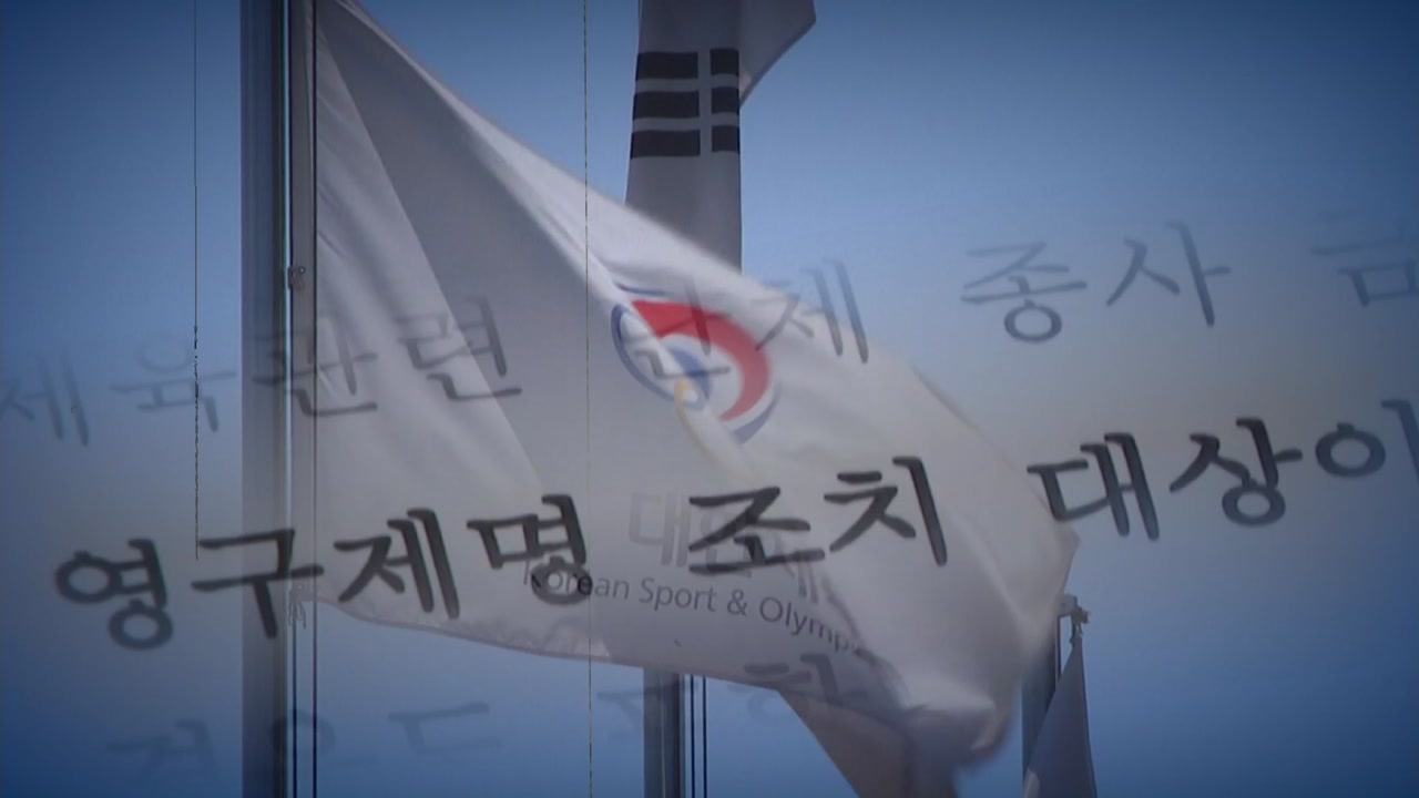 '경찰서장부터 IOC위원까지' 체육회, 폭력·성폭력 근절 혁신위 구성