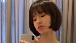 """[Y이슈] 박환희, 섬유근육통+골다공증 고백…""""완치꿈꾼다"""""""