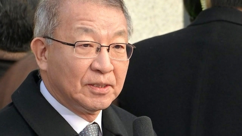 '사법농단 정점' 양승태 내일 구속 갈림길