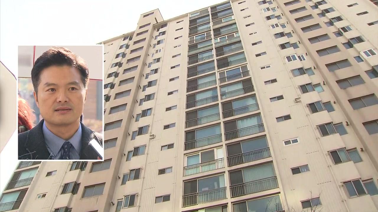 검찰, 김태우 전 수사관 자택 압수수색