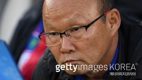 박항서호 베트남, 일본에 막혀 4강행 무산