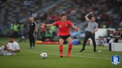 [와이파일]지배하는 축구의 두 얼굴…비효율에 발목 잡힌 벤투호