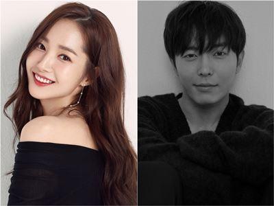 박민영·김재욱 tvN '그녀의 사생활' 캐스팅...로맨스 예고