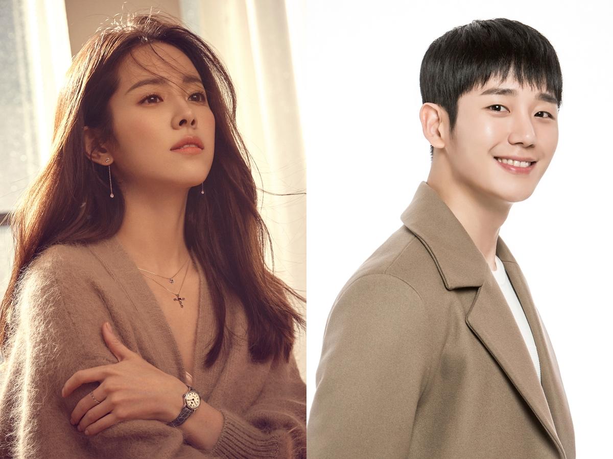한지민, 정해인의 예쁜누나 된다...'봄밤' 남녀주인공 확정