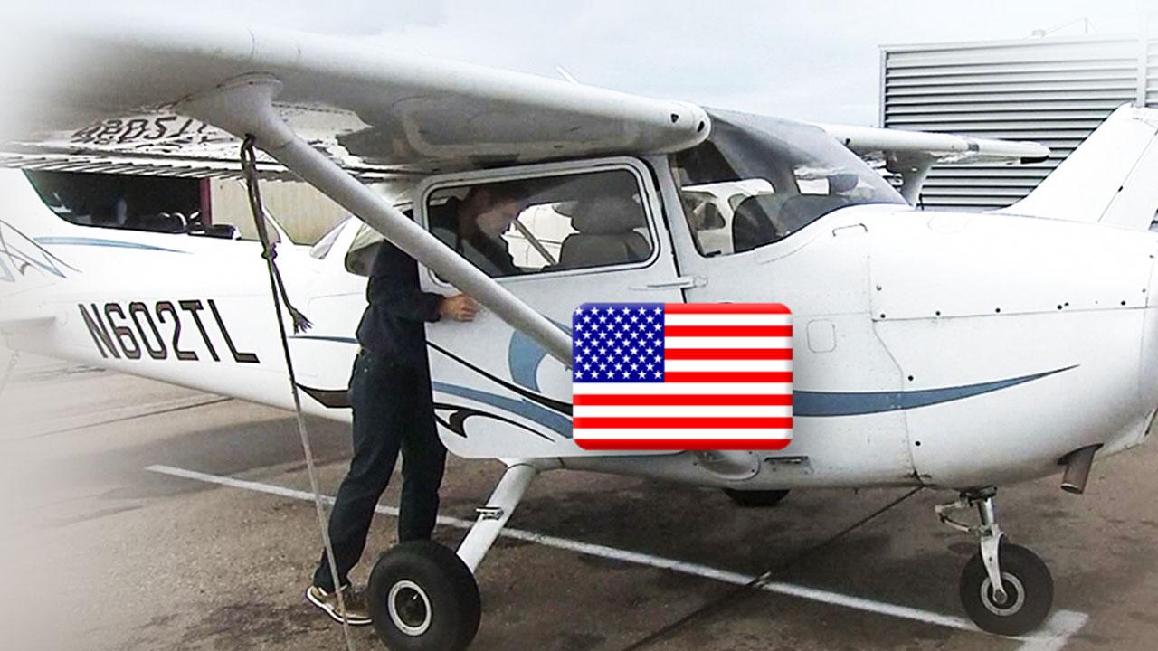美 항공기 조종사 부족...헬기 조종사에 '러브콜'