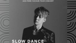 박유천, 3월 2일 국내 콘서트 개최…활동 재개 시동
