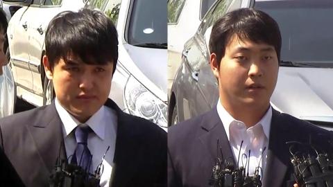 박동원·조상우, 3월 개막전부터 복귀 가능...KBO, 참가활동 정지 징계 해지