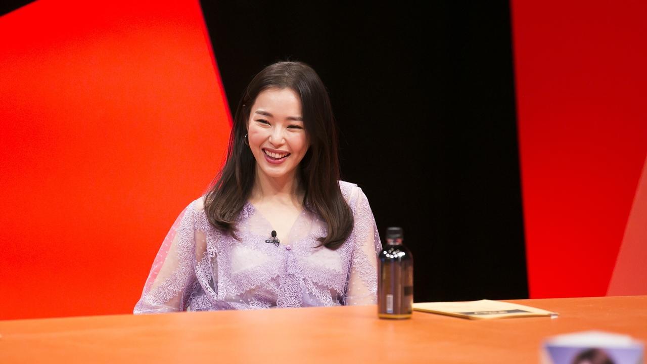 #김태희가드 #여자김보성...이하늬, '미우새' 접수한 극한입담