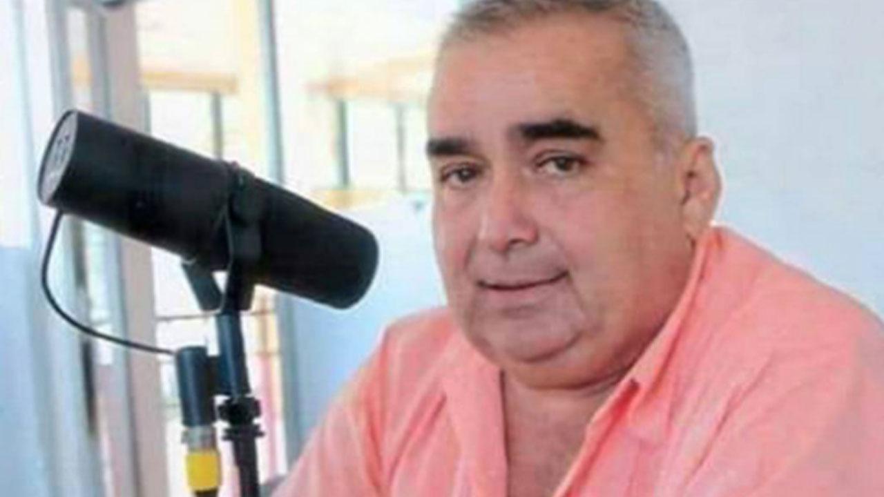 멕시코 라디오 방송 진행자 괴한 총격 받고 사망