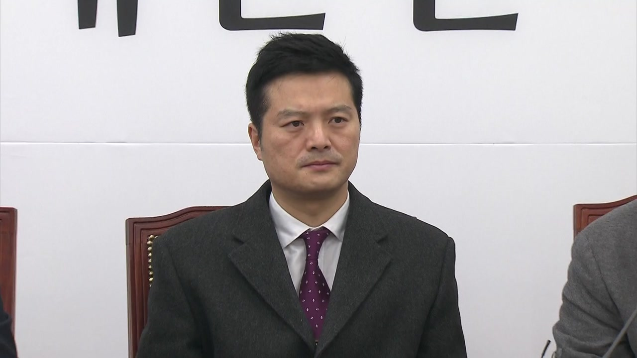 """자유한국당 """"김태우 폭로 관련 특검 불가피"""""""
