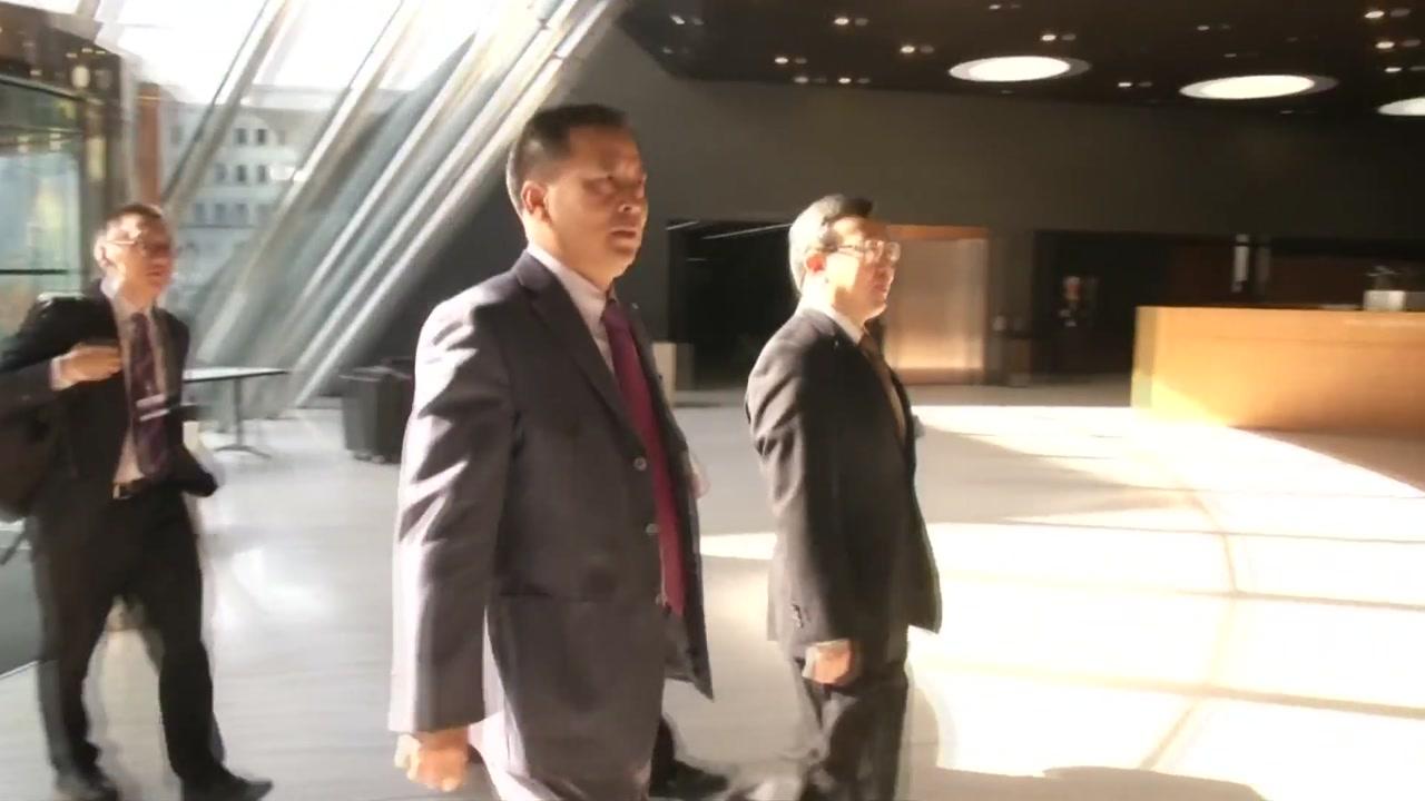 미중 차관급 무역협상 베이징서 열려...회담 전망 불투명