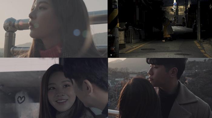 피아노맨, 신곡 '뻔한 발라드' MV 티저 영상 공개…오반·유은 열연