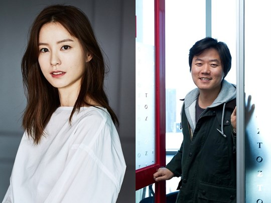 불륜설 유포자 검거→정유미·나영석, 본업 집중한다