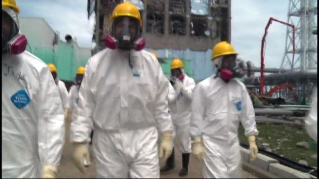 원전사고 대응, 핵연료봉 제조 기술 개발