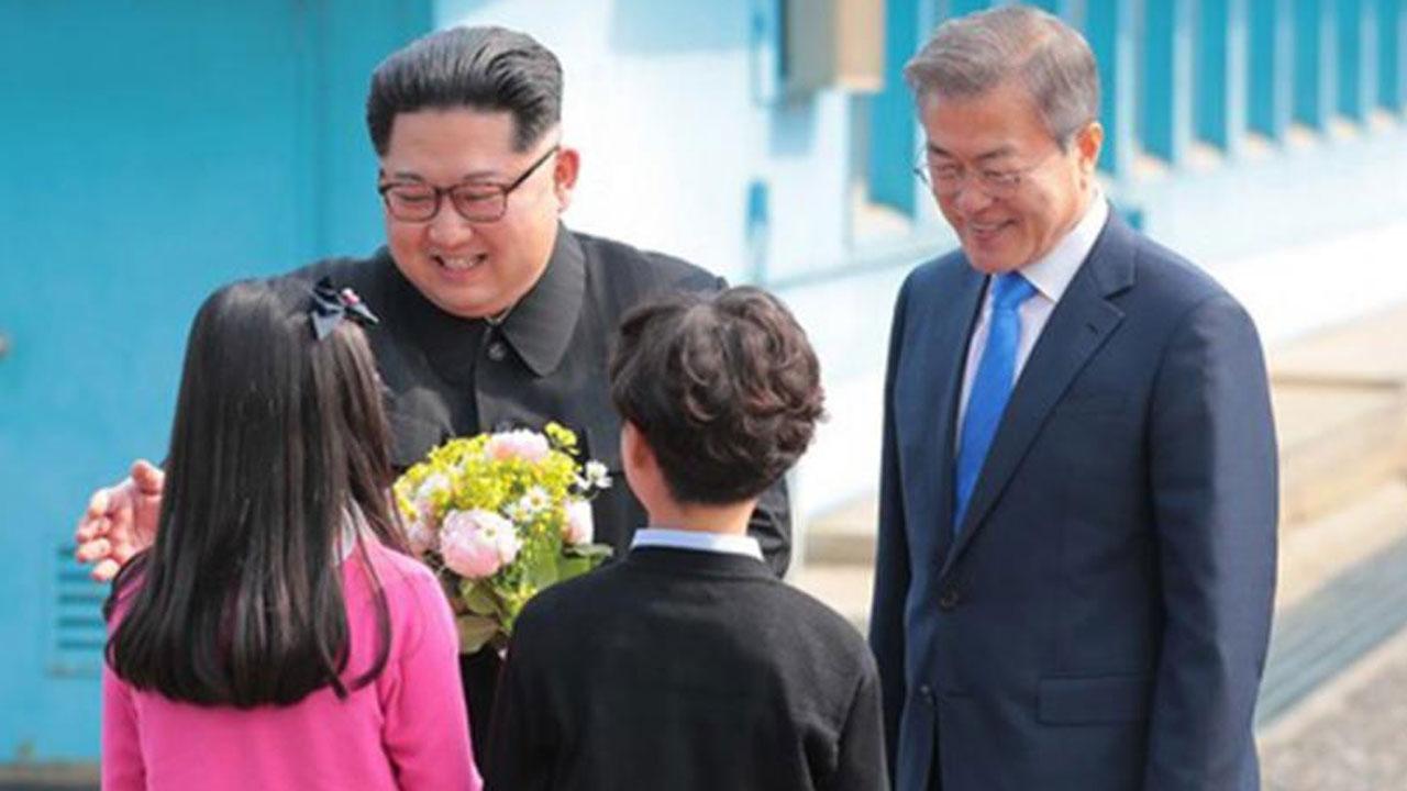 북한 '적'으로 생각하는 학생 크게 줄고 북한 이미지 긍정적 답변 늘어