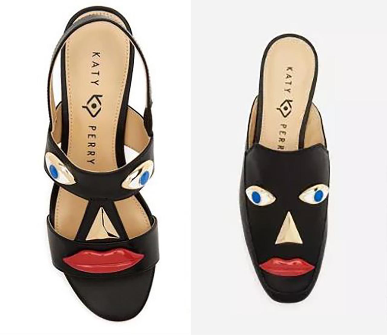 프라다·구찌·케이티 페리....미국서 논란되는 흑인 비하 상품들
