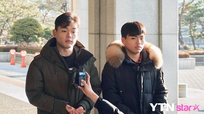 [단독] 이석철·이승현 측, 오늘(13일) 미디어라인 상대로 정산 중재 신청