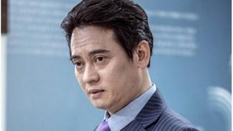 """[단독] '음주운전' 김병옥, '덕화TV' 하차 """"녹화분 방송여부는 논의중"""""""