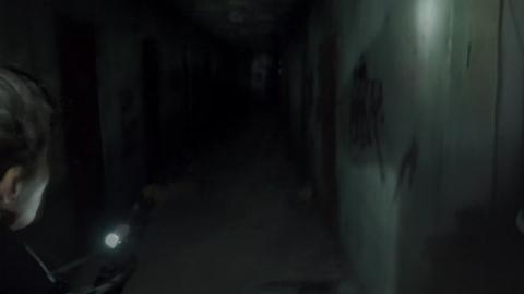 흉가체험 방송하던 BJ…실제 시신 발견해 '충격'