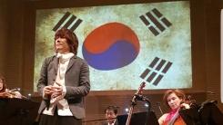 """김장훈, '독립군 애국가' 무료 배포 """"문의 NO, 편하게 써도 된다"""""""
