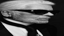 """제니 송혜교 한혜진 등 디자이너 칼 라거펠트 추모 """"관대함에 감사"""" (종합)"""