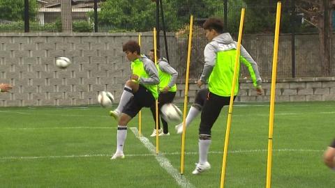 다시 뛰는 서울 이랜드FC…축구행정가 체제로 반전 다짐