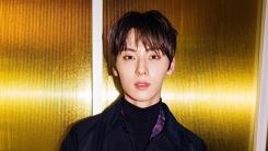 '뉴이스트' 민현, 밀라노 패션위크서 글로벌 인기 입증