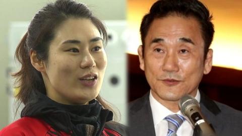 """컬링 '김경두 일가' 비리 사실 확인...""""놀랐고 속 후련"""""""
