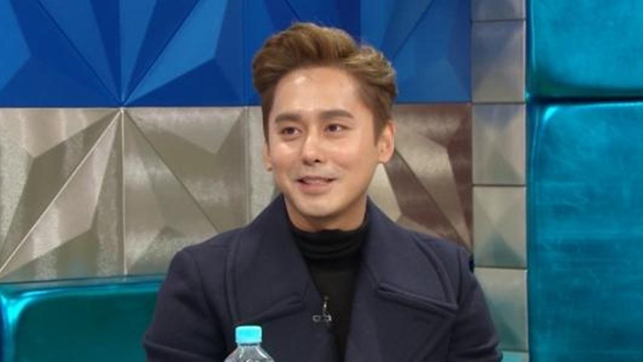 """클릭비 김상혁 4월 7일 결혼 """"멤버 중 첫 스타트""""(공식)"""
