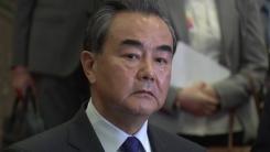 """中, 김정은 이동 적극 지원...""""하노이 회담 성공 개최 기대"""""""