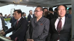 北수행단 '경제시찰'...하이퐁·하롱베이 방문